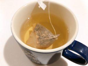 ごぼう茶ティーカップ
