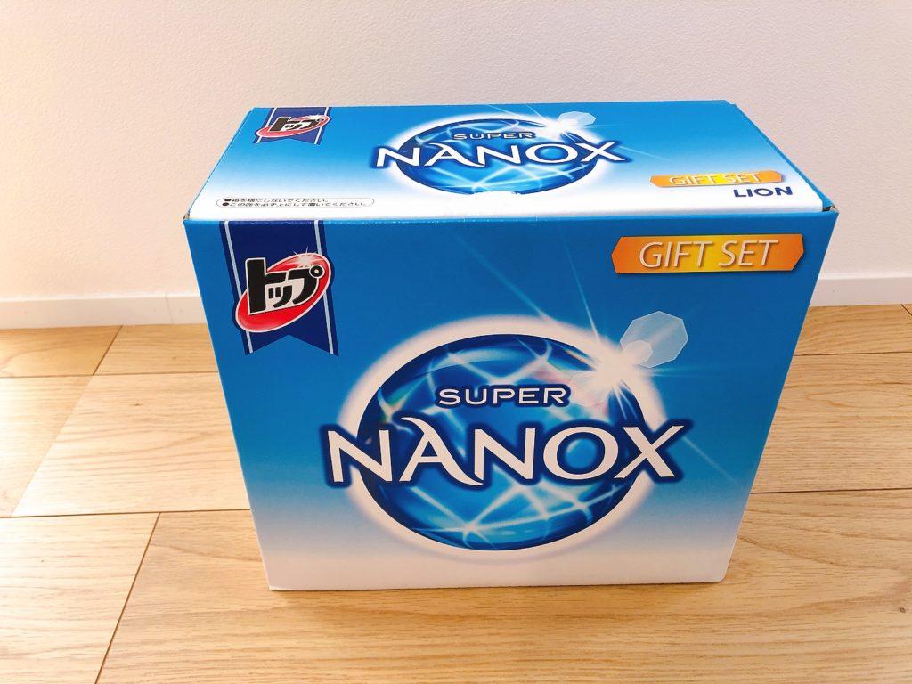 ナノックス